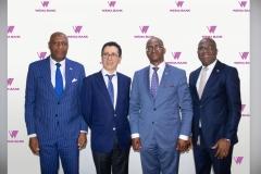 Bank of Africa Partnerhsip