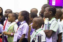Children's Day at Wema Bank