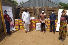 Salary-for-Love-2020-Donation-of-Face-Masks-Medicated-Soaps-and-Food-Items-to-communities-across-Nigeria-6