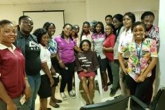 Wema-Women-Network-Skill-Aquisition-Programme